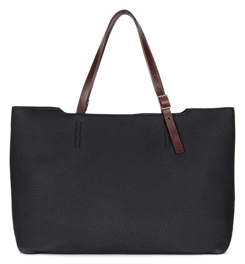 Jilin Shopper (Nero)