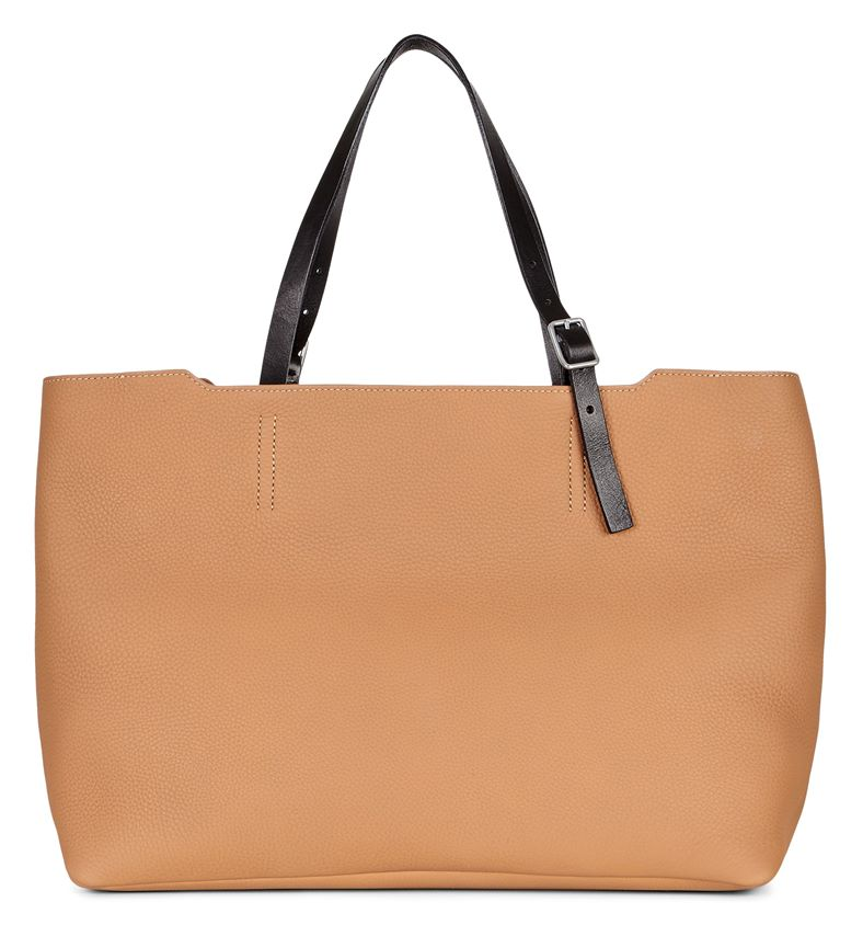 Jilin Shopper (Brown)