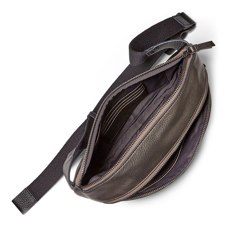 SP 3 Sling Bag (Metallic)