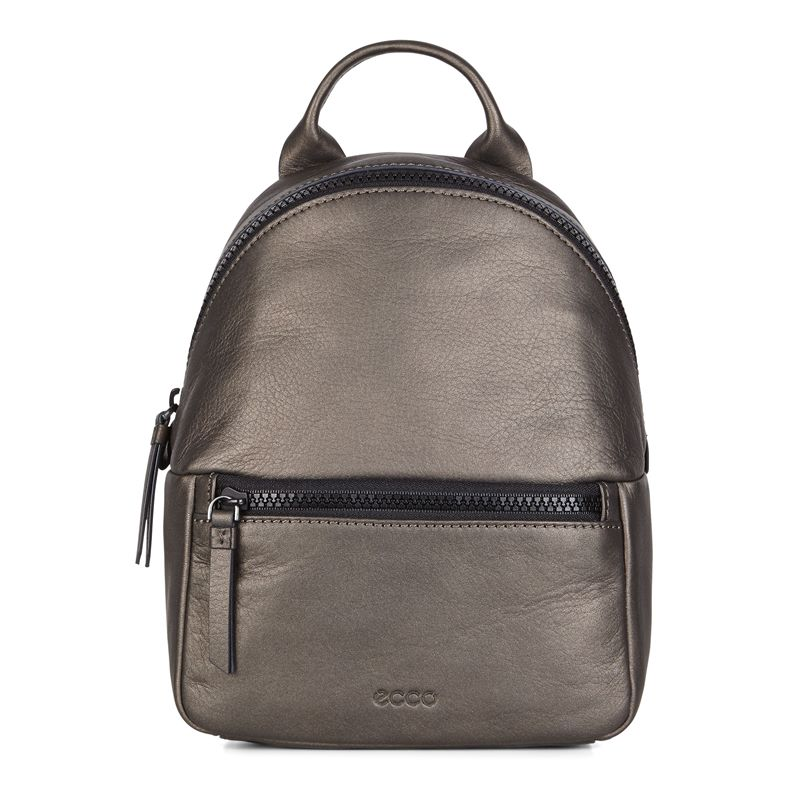 SP 3 Mini Backpack (Metallic)
