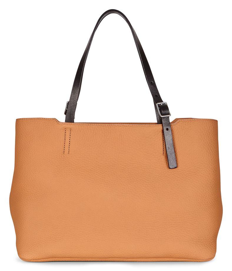 Jilin Small Shopper (Brown)