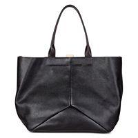 Ella Shopper (黑色)