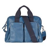 Casper Laptop Bag (Kék)