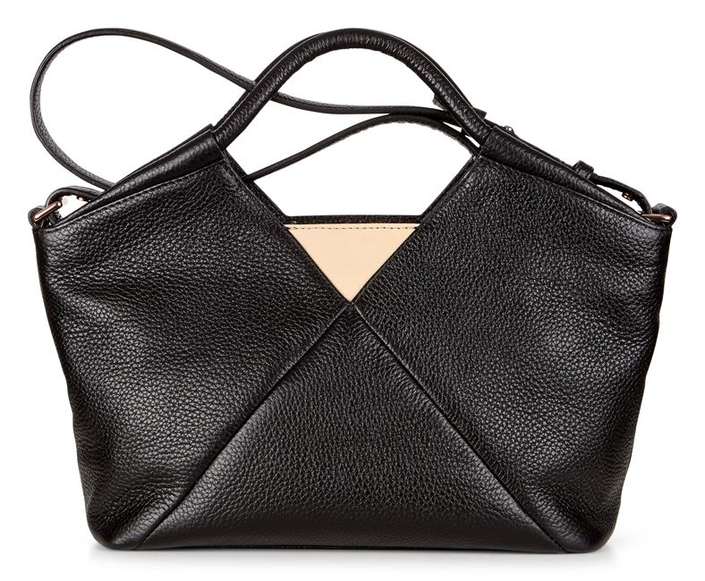 Linnea Small Work Bag (Nero)