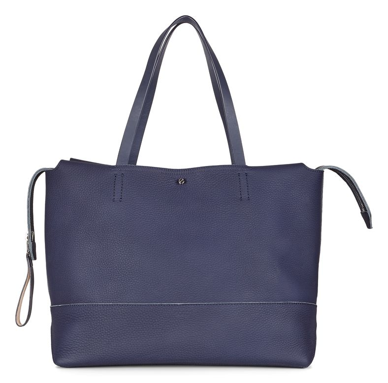 Jilin Tandem Shopper (Blue)