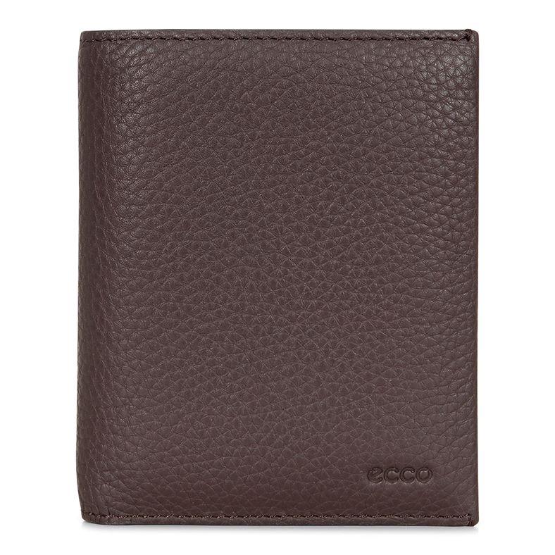 Bjorn Classic Wallet (Brown)
