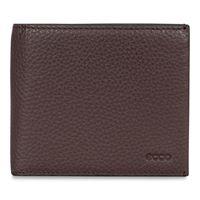 Bjorn Flap Wallet (Brown)