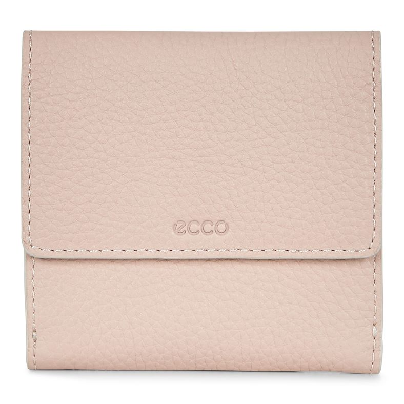 SP 3 French Wallet (White)