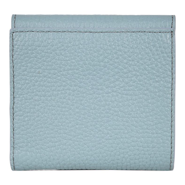 SP 3 French Wallet (Azul)