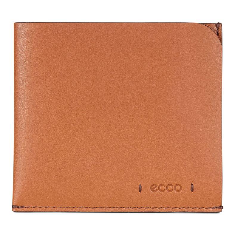 Lars Slim Card Case (Brown)