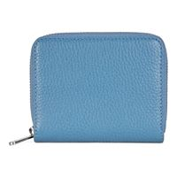 SP 3 Small Zip Around Wal (Blu)