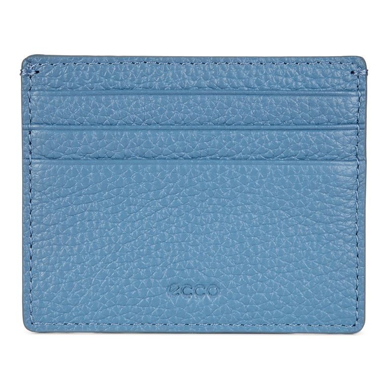 Casper Slim Card Case (Blue)