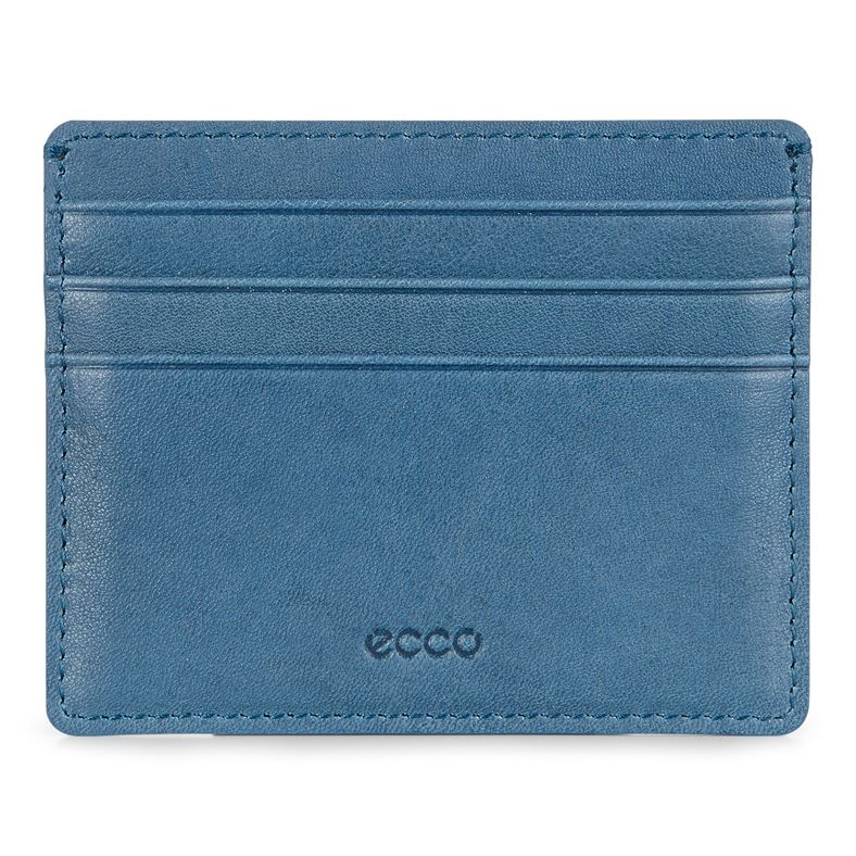 SP 3 Slim Card Case (Blue)