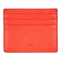 SP 3 Slim Card Case (Rosso)