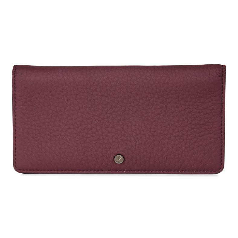 Jilin Tandem Large Wallet