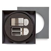 Nicolai Belt Gift Box (Blanco)