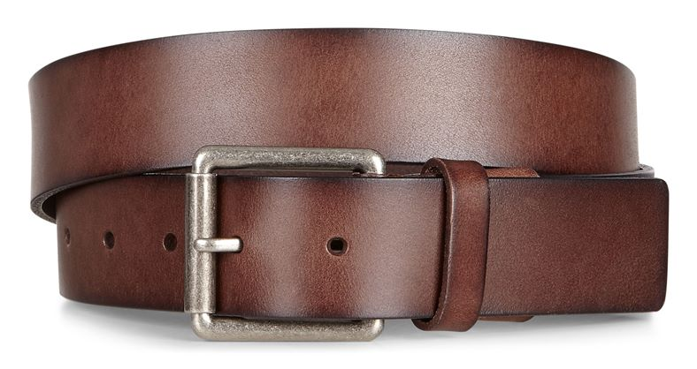 Keld Casual Belt (Blanco)