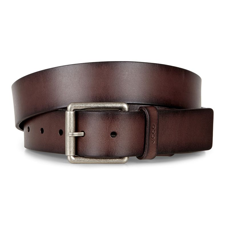Keld Casual Belt (Red)