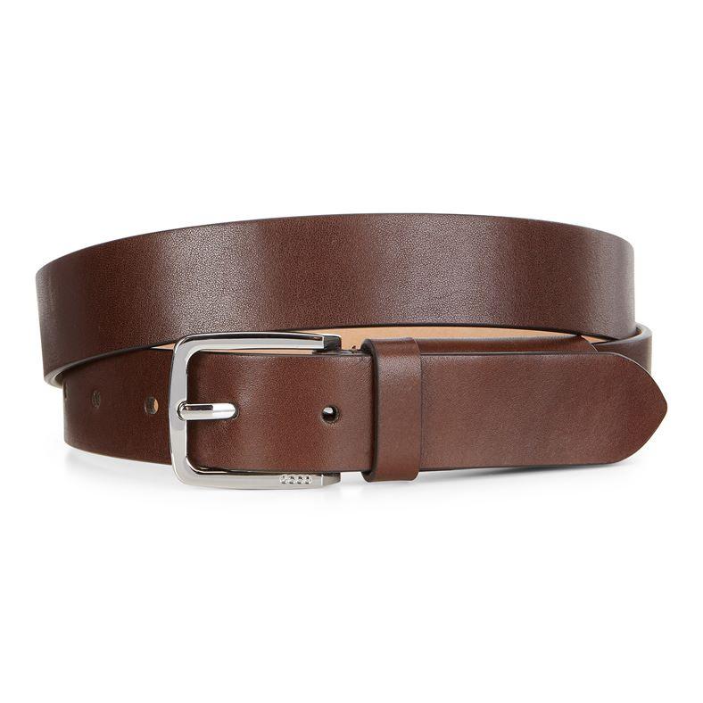 Ingvar Business Belt (White)