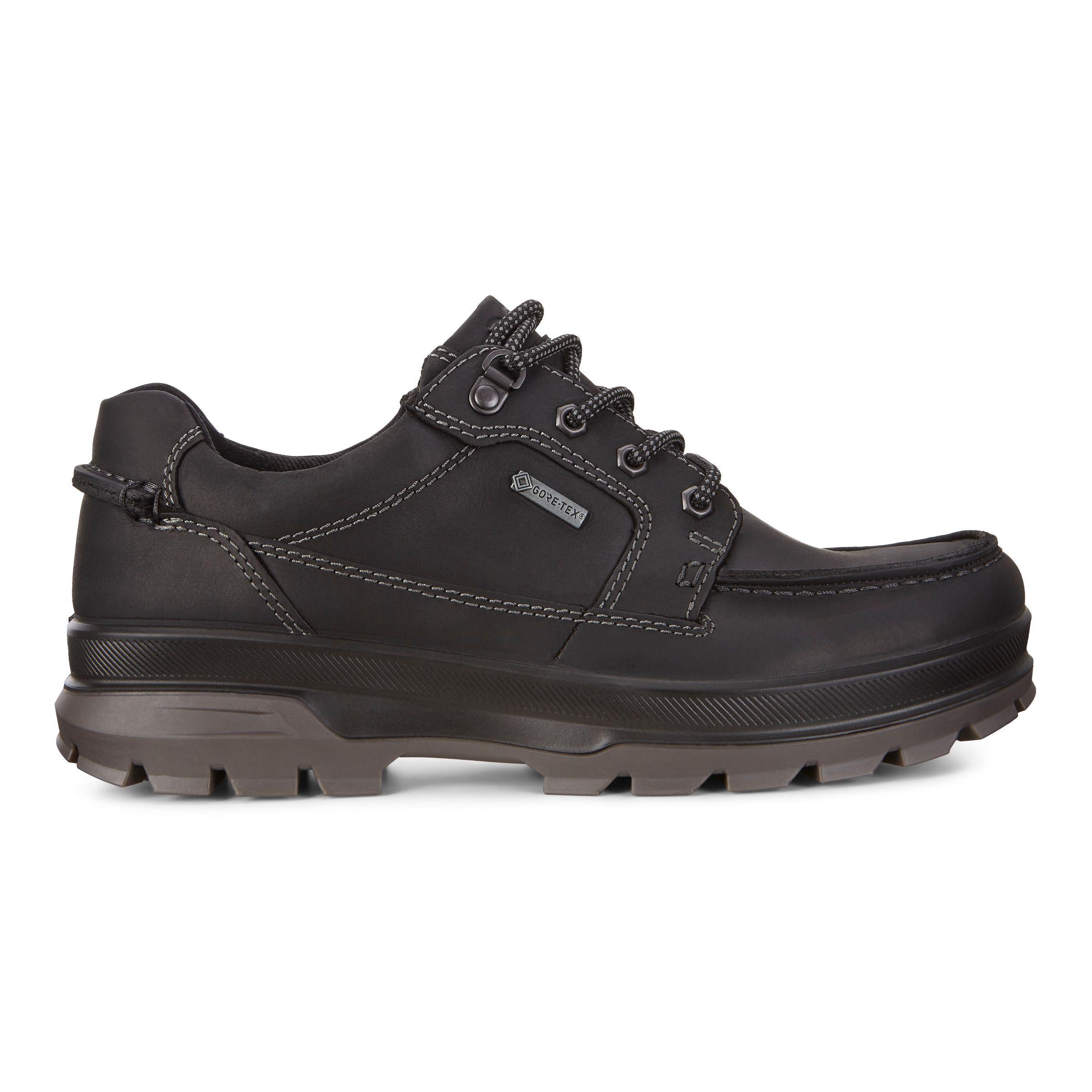 Ecco Rugged Track Heren Schoenen Laarzen Brown Online Shop