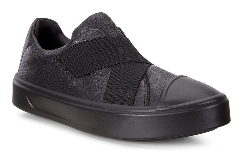 FLEXURE T-CAP KIDS (Black)
