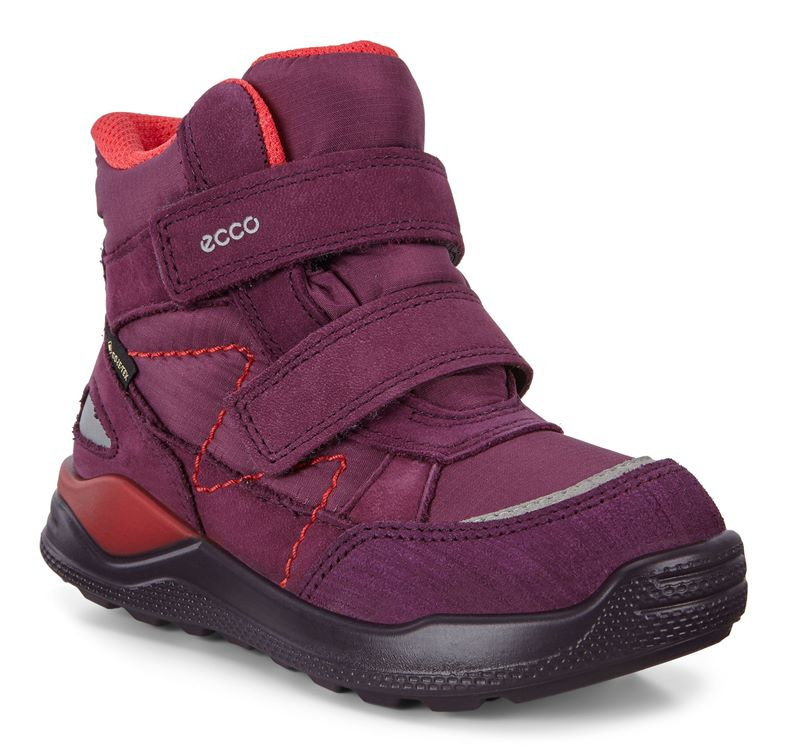 URBAN MINI (Purple)