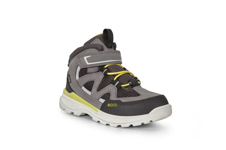 URBAN HIKER (Grey)