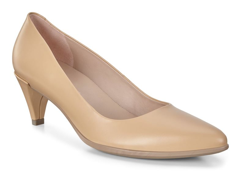 SHAPE 45 POINTY SLEEK (Beige)