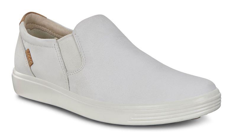 SOFT 7 W (白色)