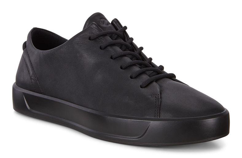 SOFT 8 W (Black)