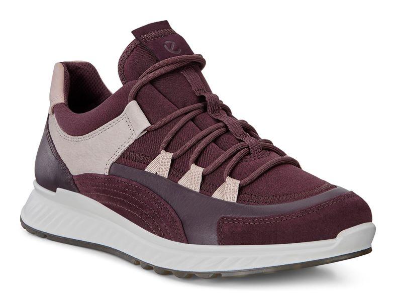 ST.1 W (紫色)