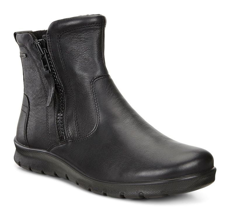 BABETT BOOT (أسود)