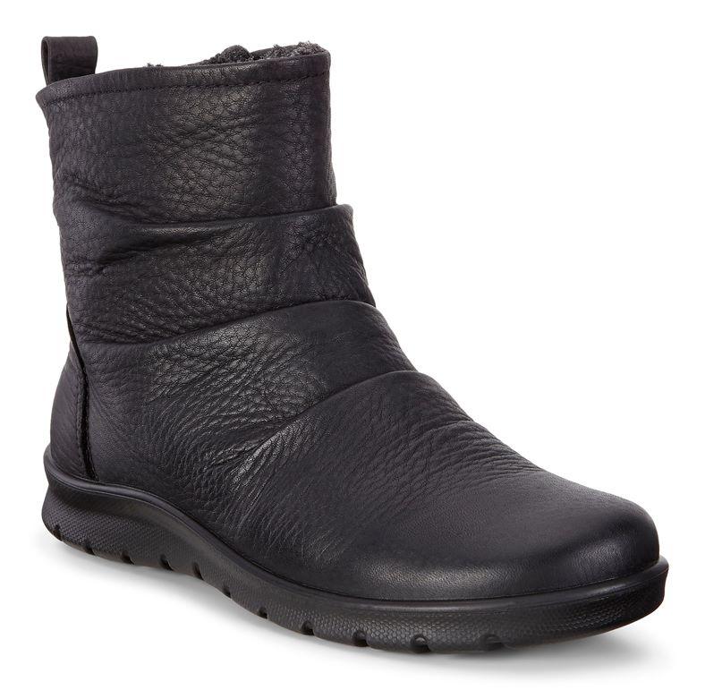 BABETT BOOT (黑色)
