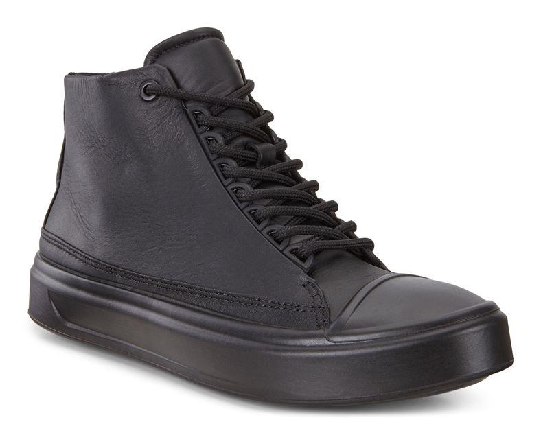FLEXURE T-CAP W (黑色)