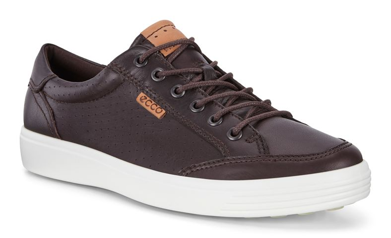 SOFT 7 M (Brown)