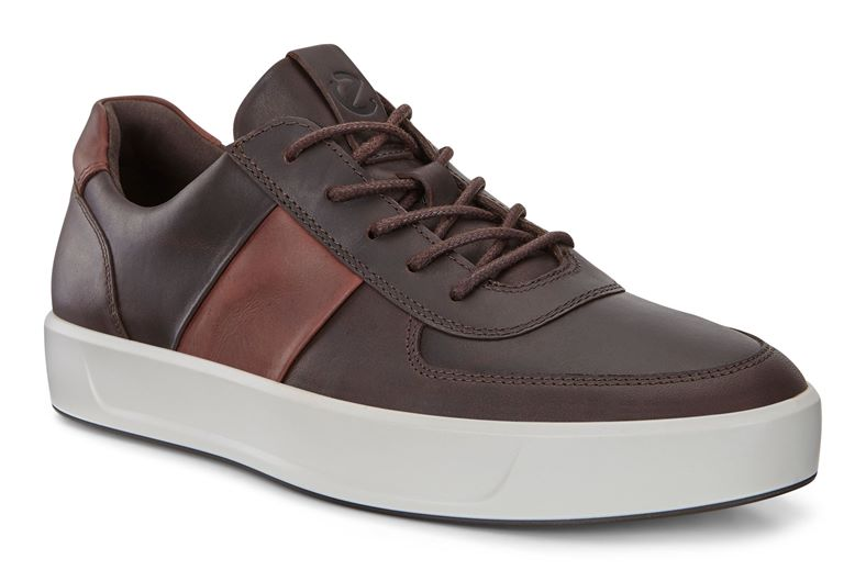 SOFT 8 M (Brown)