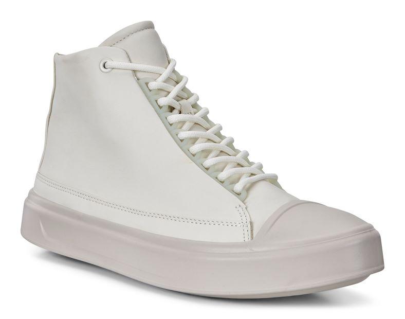 FLEXURE T-CAP M (Bianco)