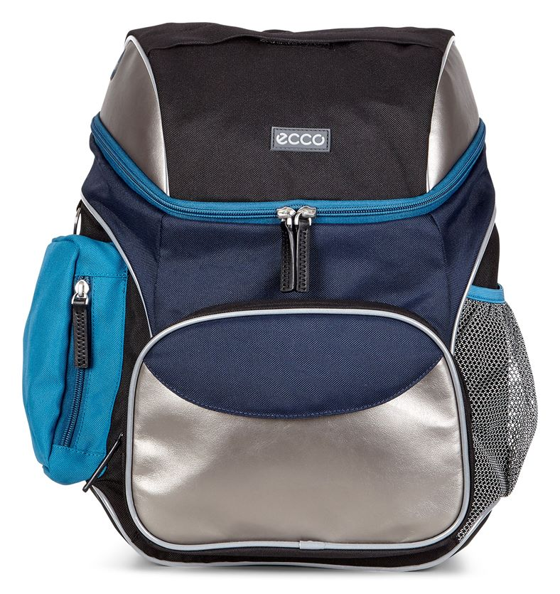 B2S Backpack 4-6yrs (Blue)