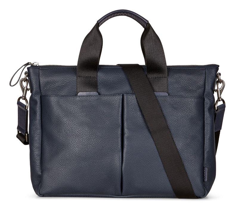 Bjorn Laptop Bag (Azul)