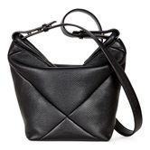Linnea Crossbody (Black)