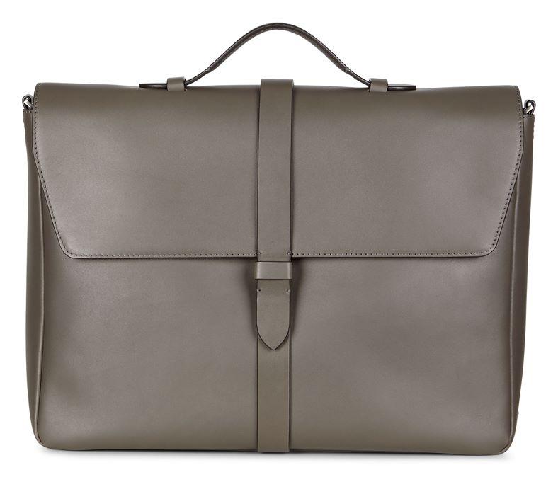 Lars Briefcase (Grey)