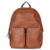 Casper Small Backpack (White)
