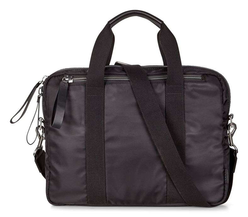 Palle Laptop Bag (黑色)