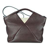 Linnea Work Bag (Metálico)