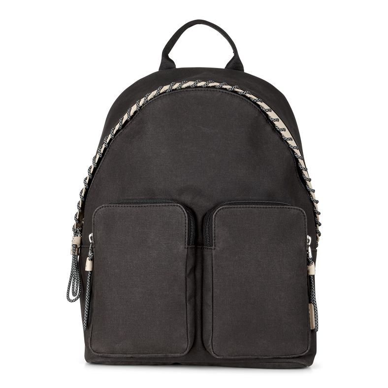 Siv Backpack (Black)
