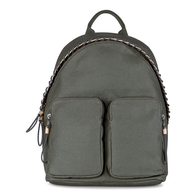 Siv Backpack (Green)