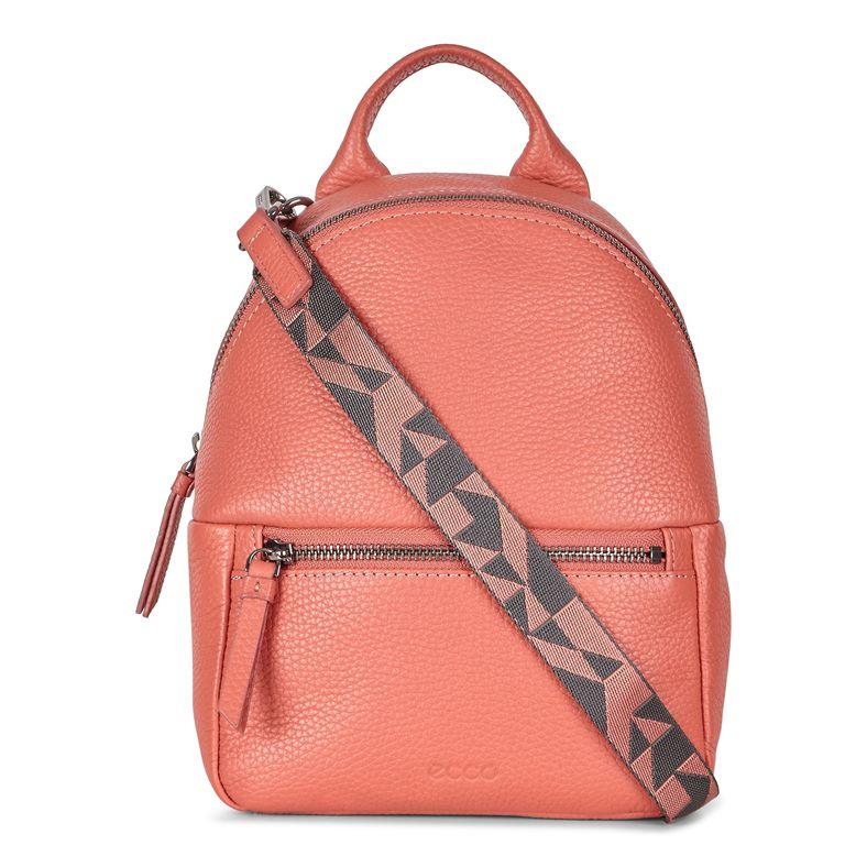 SP 3 Mini Backpack (Arancione)