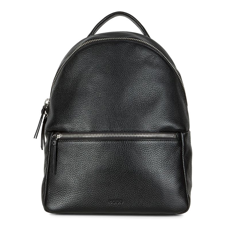 SP 3 Backpack (Black)