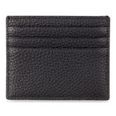 Bjorn Slim Card Case (Preto)