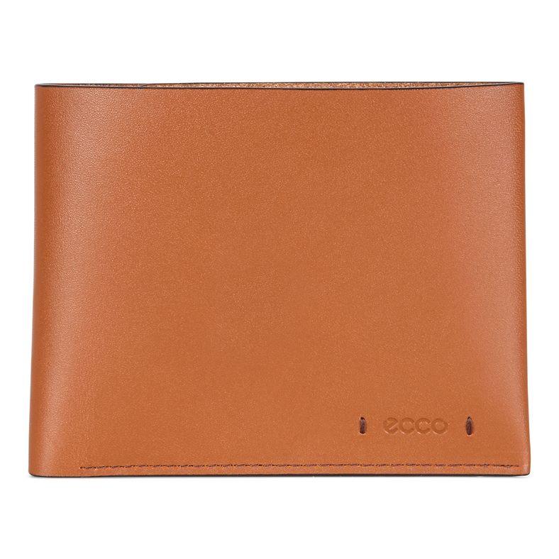 Lars Billfold Coin Wallet (Barna)